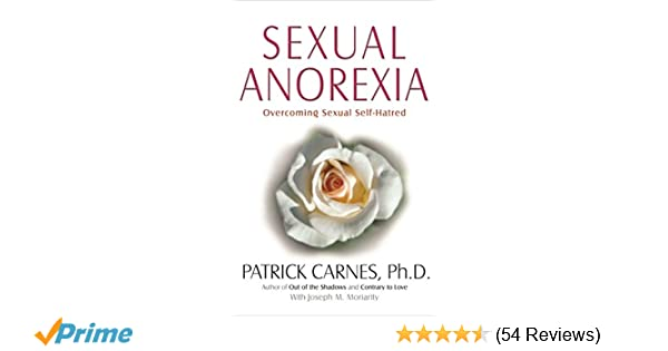 Sexual anorexia treatment