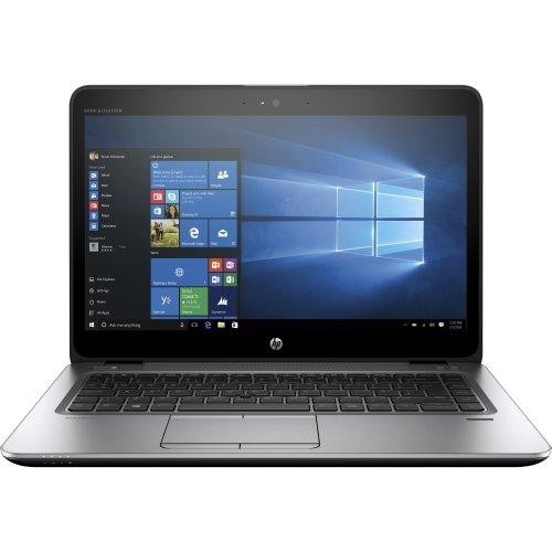 """HP Elitebook 745 G3 14"""" Notebook, 4 GB RAM, 500 GB HDD, AMD Radeon R6, Silver (P5W11UT#ABA)"""