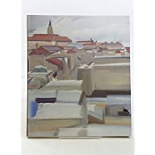 David Bomberg: Spirit in the Mass: Abbot Hall Art Gallery, Kendal, 17 July - 28 October 2006