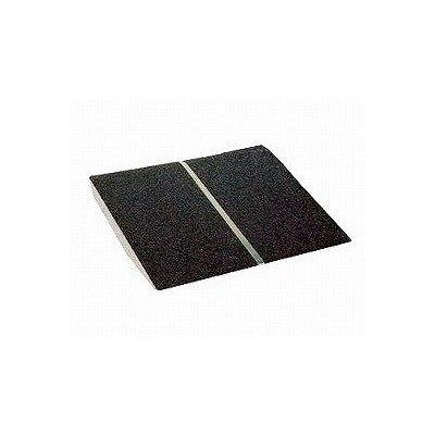 ポータブルスロープPVTシリーズ(アルミ1枚板タイプ)PVT060長さ61.0cm B007RJBH7C