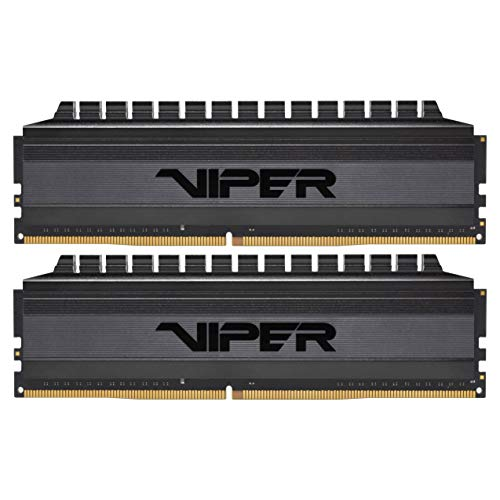 Patriot Viper 4 Blackout Series DDR4 8GB (2 x 4GB) 3000MHz Kit