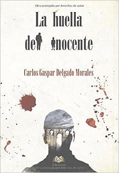 Book LA HUELLA DEL INOCENTE
