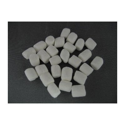 Kraft Dehydrated Marshmallows Vanilla - 40lb Case by Kraft