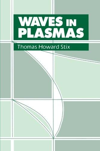 Waves in Plasmas