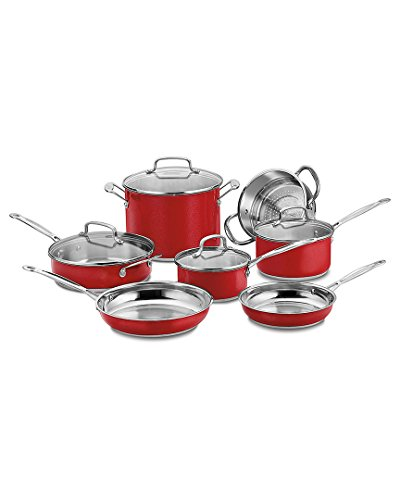 Cuisinart Cil22 20bbn Castlite Non Stick Cast Iron Fry Pan