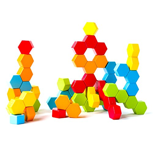 - Fat Brain Toys Hexactly