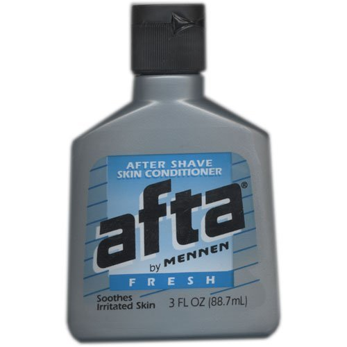 Afta After Shave - Afta After Shave Skin Conditioner Original 3 oz
