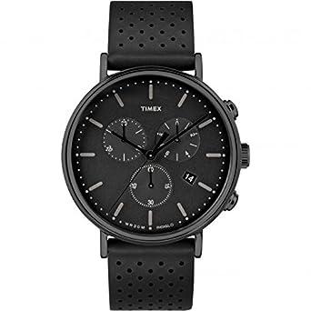 Timex TW2R26800_wt Unisex Armbanduhr
