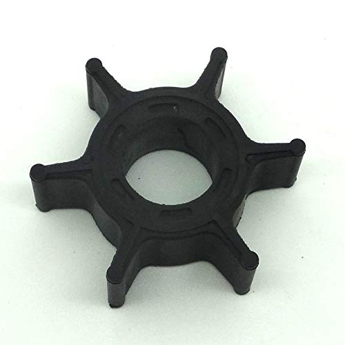 19210-ZW9-A32 Boat Engine Water Pump Impeller for Honda 4-Stroke Outboard Motor Fit Honda 4 stroke BF15 (D3) all ()