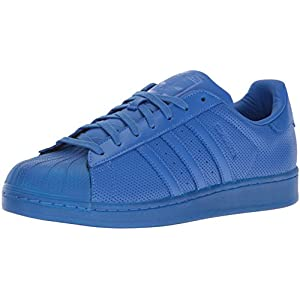 adidas Originals Men's Superstar Adicolor Running Shoe