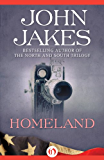 Homeland (The Crown Family Saga Book 1)