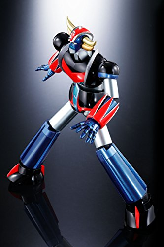 41rM30FlJeL - Bandai Soul Of Chogokin Grendizer GX-76