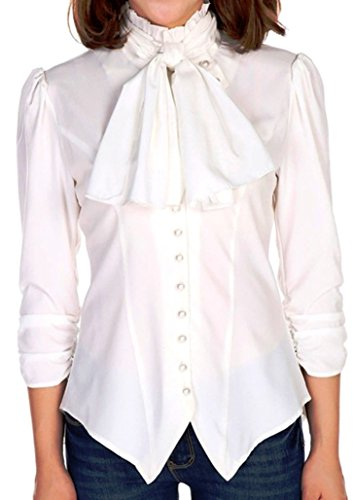 Victorian Style Dress - 6