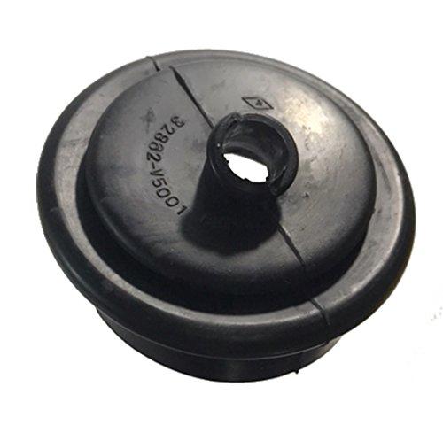 nissan 240sx shifter boot - 2