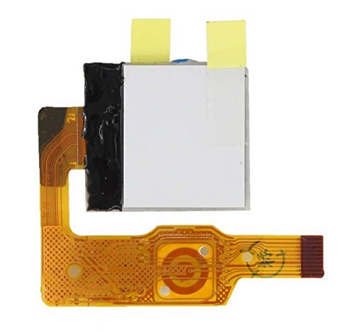 Replacement Camera Lcd Screen (LCD Display Screen Repair Replacement Part For Gopro HERO 3 Silver/ Black)