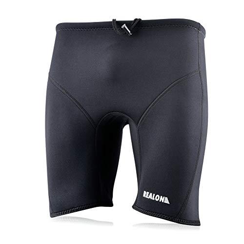 REALON Men's Neoprene Wetsuit