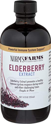 Norms Farms Elderberry Extract