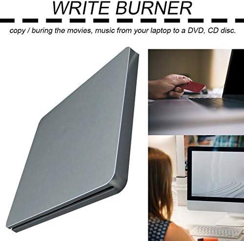 Tipo de computadora portátil Succión Super Slim USB 2.0 Ranura en ...