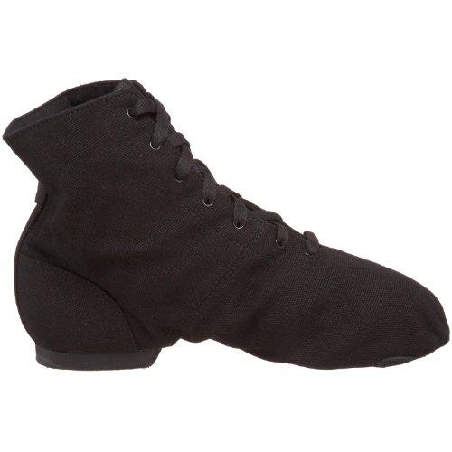 Jazz Soho Lace Sansha Black Shoe Up Sansha Soho HqUXv1