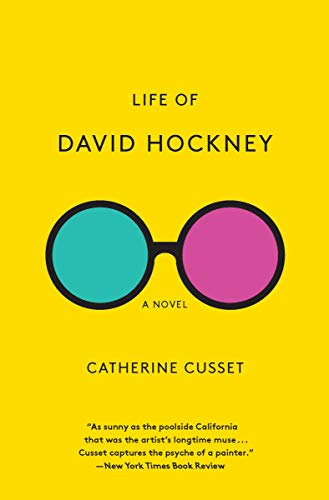 Image of Life of David Hockney: A Novel