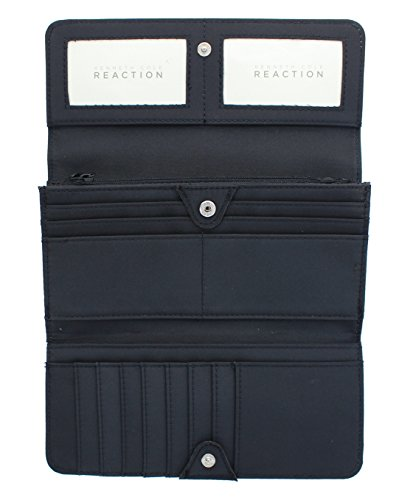 Kenneth Reaction 755 Trifold Clutch 102522 Cole RxB0wq6