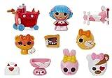 Lalaloopsy Tinies 10 Pack - Series 5 - Rosys Pet