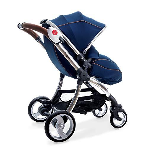 passt auf jeden Kinderwagen oder Buggy ROCKIT Rocker Kinderwagenschaukler