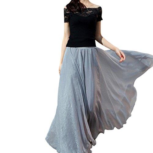 Buy film dress grey - 4