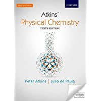 Physical Chemistry: Tenth Edition (Old Edition)