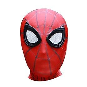 - 41rM8ulEmWL - Crazycos Unisex Adult Kids Spandex 3D Zentai Suit Costume Cosplay Bodysuit Halloween