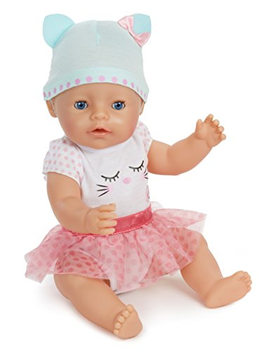 Baby Born Blue Eyes Interactive Doll