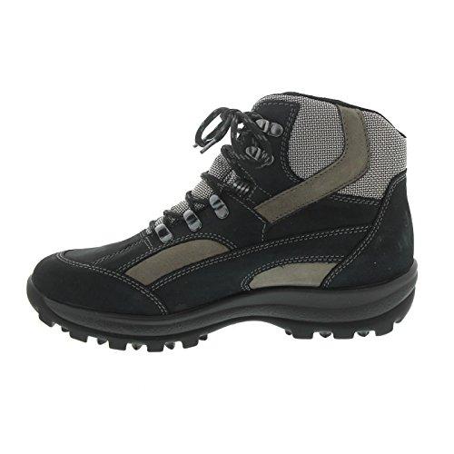 307 Escursionismo Scarpe 911 Grau Kombi Grigio Holly Blau 471900 Donna Waldläufer Da qYRE4cx