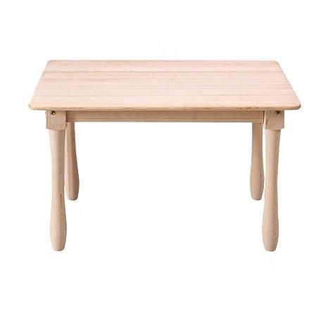 Amazon.com: Muebles de salón CJC para niños, mesa de juego ...
