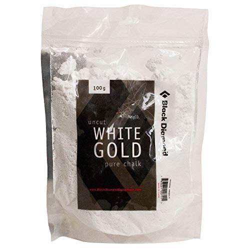 Black Diamond 300 g Loose Chalk, 300g, White ()