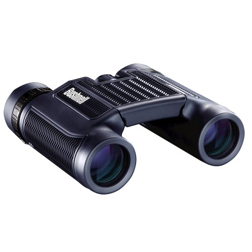 Price comparison product image The Amazing Quality Bushnell H2O Series 10x25 WP/FP Roof Prism Binocular