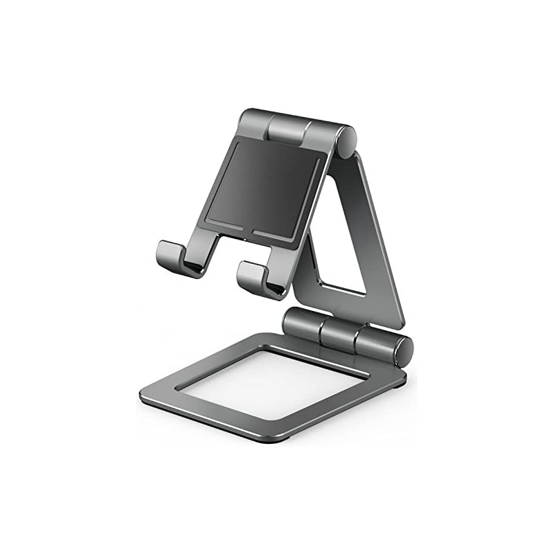 Cell Phone Stand, Compatible with iPhone