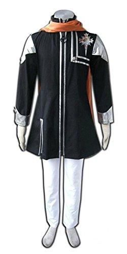 CosEnter D.gray-man Lavi Cosplay Costume (D Gray Man Lavi Cosplay Costumes)