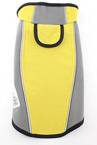 gray-yellow-velcro-dog-jacket-xxx-large