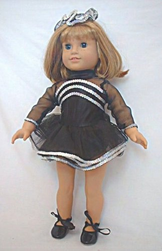 [Tap Dance Costume. Tap Shoes Included! Fits 18