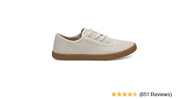 5358d6798ee Amazon.com | TOMS Women's/Men's Classic Canvas Slip-On | Fashion Sneakers