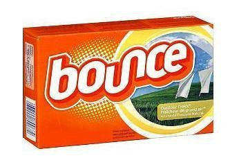 Procter And Gamble Bounce Fabric (Bounce Fabric Dryer Sheet by Proctor & Gamble)