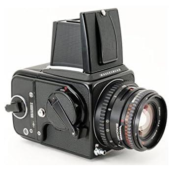 Amazon com : Hasselblad 500 C/M Camera Kit : Medium Format