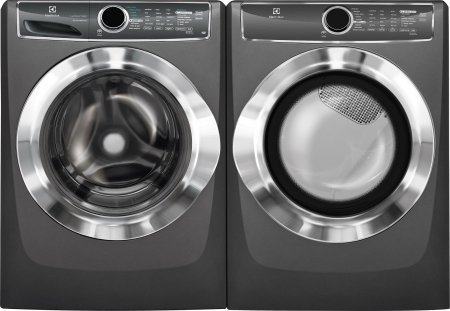 Perfect-Steam-EFLS617STT-44-Cu-Ft-Washer-with-LuxCare-Wash-EFME617STT-27-Energy-Star-Front-Load-Electric-Dryer-with-8-cu-ft-Capacity-in-Titanium