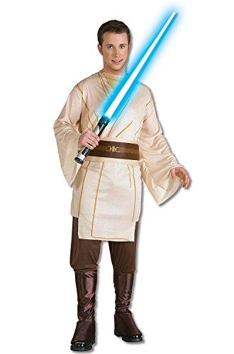 Star Wars Adults Mens Medium Jedi Knight Master Costume -