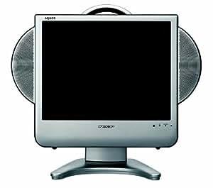Sharp LC 15 L1E Aquos  - Televisión , Pantalla LCD 15 pulgadas