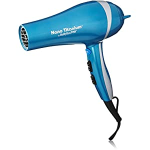 BaBylissPRO Nano Titanium Hair Dryer 11