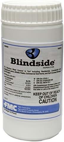 Blindside Herbicide WDG FMC Selective Herbicides 8 OZ bottle