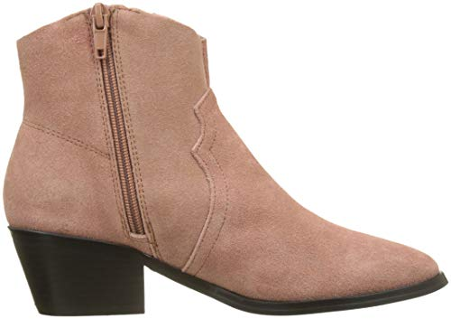 Mujer light Pink Para Look New Botines 70 Eastwood YqwIfUH