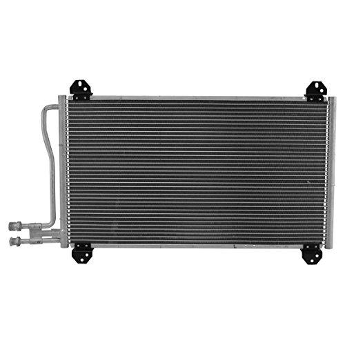 AC Condenser A/C Air Conditioning for Sprinter 2500 3500 3500 Van Brand ()