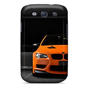 New Style Polooshells10 Hard Cases Covers For Galaxy S3- Bmw